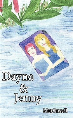 Dayna & Jenny  by  Matt Russell