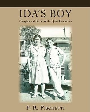Idas Boy P R Fischetti