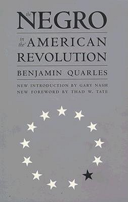 The Negro in the Making of America  by  Benjamin Arthur Quarles
