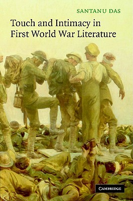 Race, Empire and First World War Writing Santanu Das