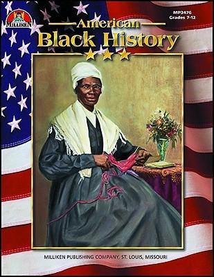 American Black History Walter Hazen