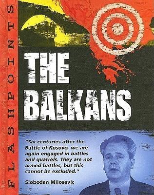 Balkans Simon Adams