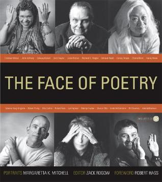 The Face of Poetry [With CD] Margaretta K. Mitchell