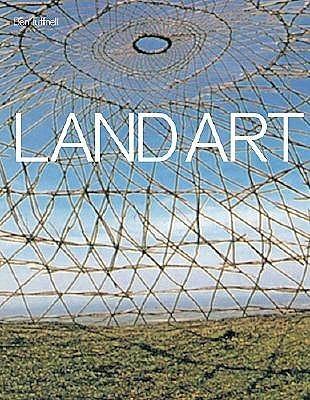 Land Art Ben Tufnell
