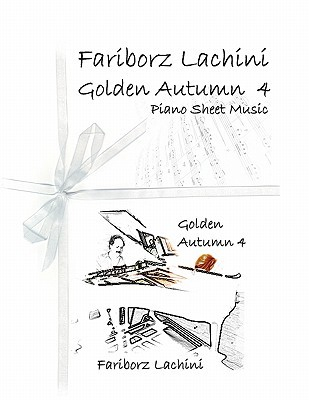 Scent of Yesterday 10: Piano Sheet Music Fariborz Lachini
