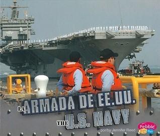 La Armada de EE.UU./The U.S. Navy Jennifer Reed