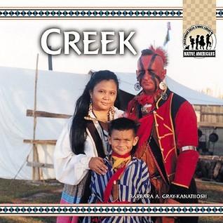 Creek Barbara A. Gray-Kanatiiosh