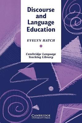 Vocabulary, Semantics, And Language Education Evelyn Hatch