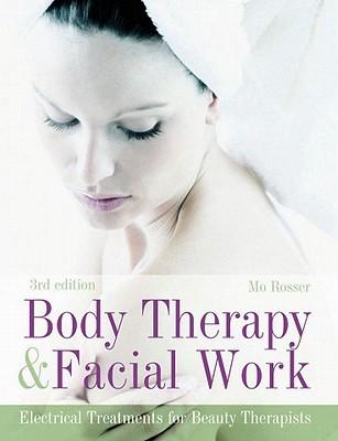 Body Massage: Therapy Basics 2nd Edition Mo Rosser