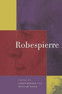 Robespierre Colin Haydon