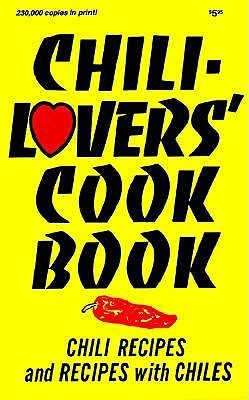 Chili-Lovers Cook Book  by  Al Fischer