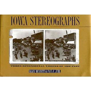 Iowa Album  by  Mary Bennett