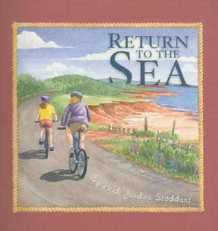 Return to the Sea Heidi Jardine Stoddart