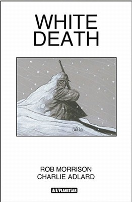 White Death  by  Rob Morrison
