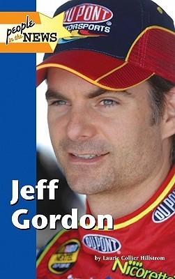 Jeff Gordon  by  Laurie Collier Hillstrom