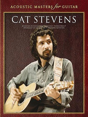 Cat Stevens: Acoustic Masters  by  Yusuf Islam