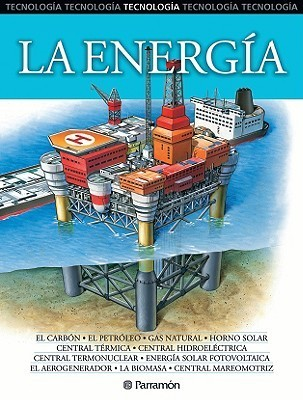 La Energ-A  by  Parramon