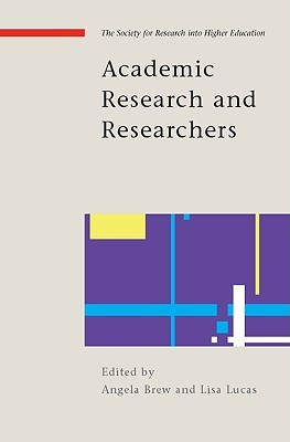 The Research Game in Academic Life  by  Lisa Lucas