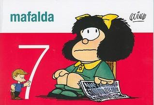 Mafalda 7 (Mafalda, #7) Quino