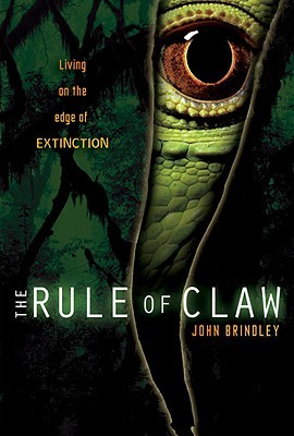The Rule of Claw (The Rule of Claw, #1)  by  John Brindley