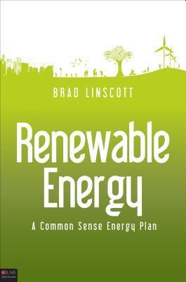 Renewable Energy  by  Brad Linscott