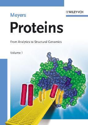Proteins Robert A. Meyers