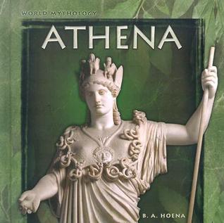 Athena Blake Hoena