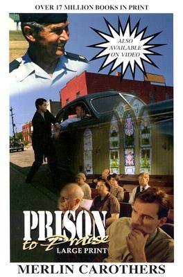 Prison to Praise -LP  by  Merlin R. Carothers