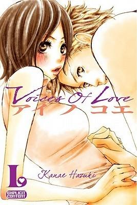 Voices of Love  by  Kanae Hazuki