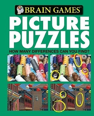 Picture Puzzle #2: How Many Differences Can You Find? Publications International Ltd.