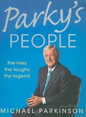 Parkys People Michael Parkinson
