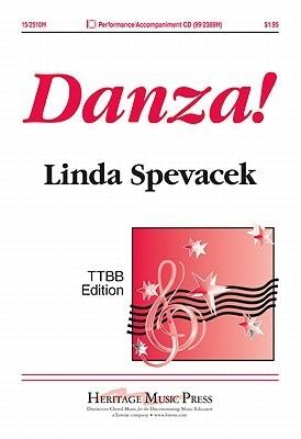 Danza! Linda Spevacek