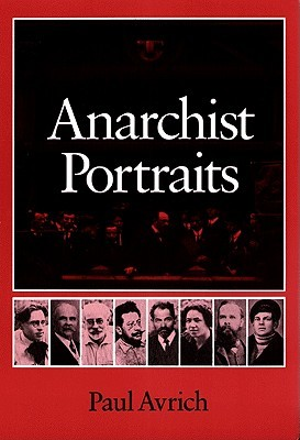 Russian Anarchists (The Norton library) Paul Avrich