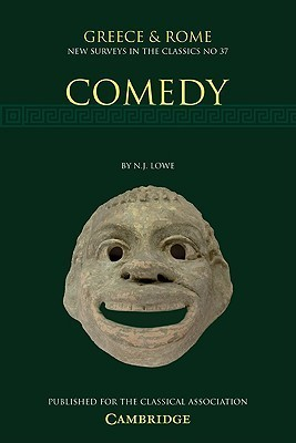 Comedy N.J. Lowe