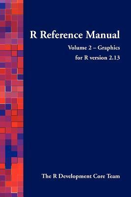 R Reference Manual - Volume 2 - Graphics - For R Version 2.13  by  R Development Core Team