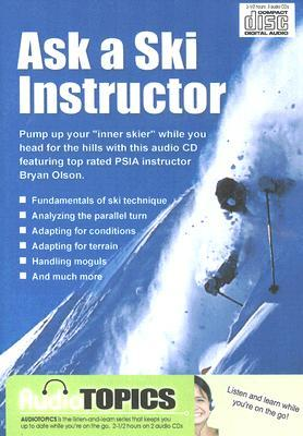 Ask a Ski Instructor Western Media Products