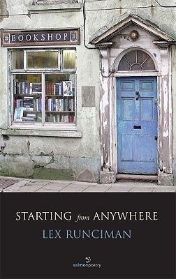Starting from Anywhere  by  Lex Runciman