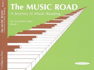 The Music Road, Bk 1: A Journey in Music Reading Constance Starr