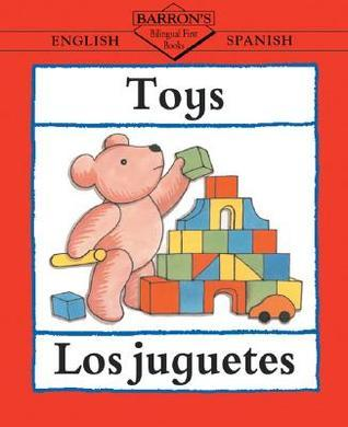 Los Juguetes/Toys  by  Clare Beaton