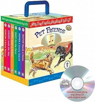 Avma Pet Friends  by  Soundprints
