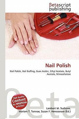 Nail Polish  by  NOT A BOOK