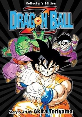Dragon Ball Z , Vol. 1  by  Akira Toriyama