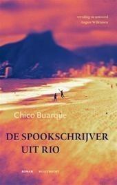 De spookschrijver uit Rio  by  Chico Buarque