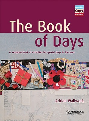 Book Teachers Book: A Resource Book of Activities for Special Days in the Year  by  Adrian Wallwork