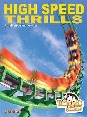 High Speed Thrills Nathan Lepora