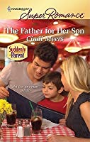 Father for Her Son  by  Cindi Myers