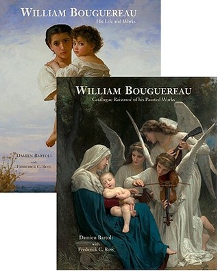 William Bouguereau  by  Damien Bartoli