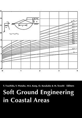 Soft Ground Engineering in Coastal Areas: Proceedings of the Nakase Memorial Symposium, Yokosuka, Japan, 28-29 November 2002 Tsuchida