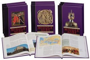 Exploring the Middle Ages  by  Marshall Cavendish Corporation