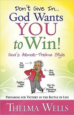 Listen Up, Honey: Good News For Your Soul! (Women of Faith Thelma Wells